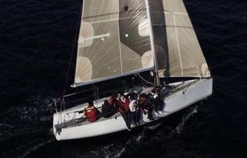 ALIZE Sailing Team