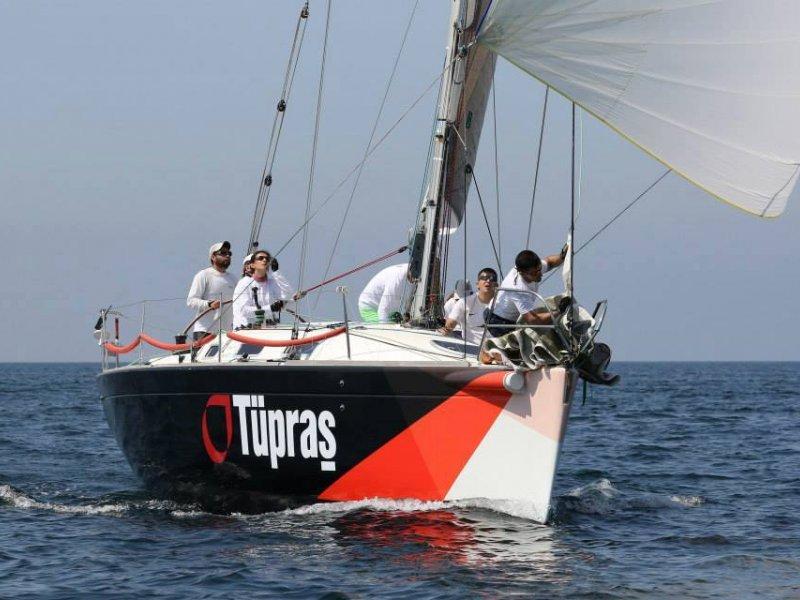 Tüpraş Yelken Takımı