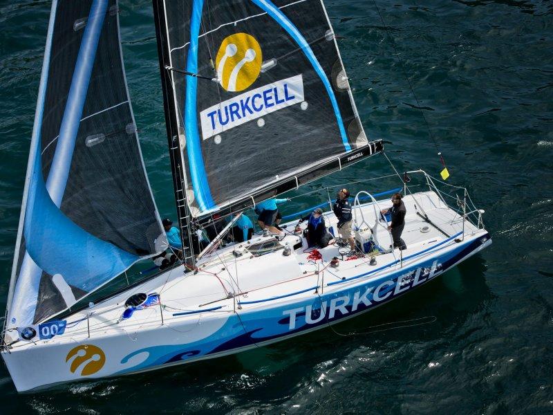 Turkcell Yelken Takımı
