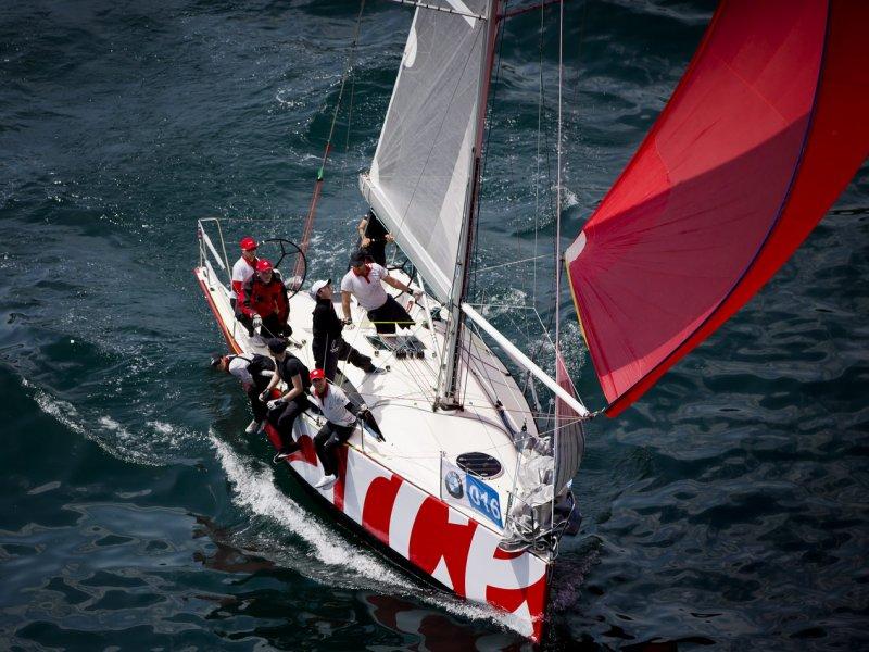 Arçelik Yelken Takımı